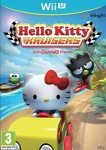 Hello Kitty Kruisers sous blister d'occasion (Wii U)
