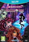 Monster High : une Nouvelle Élève à Monster High d'occasion sur Wii U