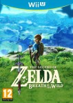 The Legend of Zelda : Breath of the Wild sous blister d'occasion (Wii U)