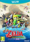 The Legend of Zelda : The Wind Waker HD sous blister d'occasion sur Wii U