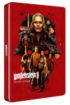 Wolfenstein II : The New Colossus Steelbook  d'occasion sur Xbox One