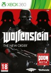 Wolfenstein: The New Order d'occasion (Xbox 360)