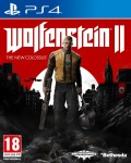 Wolfenstein II : The New Colossus d'occasion (Playstation 4 )