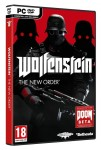 Wolfenstein: The New Order d'occasion sur Jeux PC