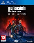 Wolfenstein Youngblood - Deluxe Edition  d'occasion (Playstation 4 )