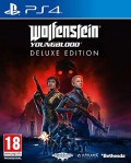 Wolfenstein Youngblood - Deluxe Edition sous blister d'occasion (Playstation 4 )