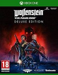 Wolfenstein Youngblood - Deluxe Edition  d'occasion (Xbox One)