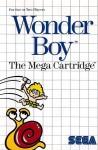 Wonder Boy (En Boite) d'occasion (Master System)