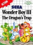 Wonder Boy III : The Dragon's Trap (En Boite) d'occasion (Master System)