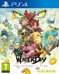 Wonder Boy : The Dragon's Trap d'occasion (Playstation 4 )