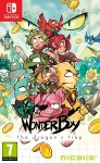 Wonder Boy : The Dragon's Trap d'occasion (Switch)