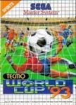 World Cup 93 en boîte d'occasion (Master System)