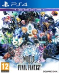 World of Final Fantasy d'occasion (Playstation 4 )