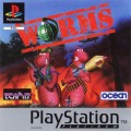 Worms Platinum d'occasion (Playstation One)
