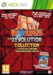 Worms - The Revolution Collection d'occasion (Xbox 360)