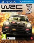 WRC 3 d'occasion (Playstation Vita)