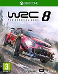 WRC 8 d'occasion (Xbox One)
