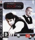 World Snooker Championship : Real 09 d'occasion sur Playstation 3