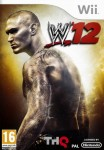 WWE'12 d'occasion sur Wii