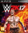 WWE 2K17 d'occasion sur Playstation 3