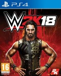 WWE 2K18 d'occasion (Playstation 4 )