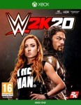 WWE 2K20  d'occasion (Xbox One)