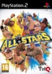 Wwe All Stars d'occasion sur Playstation 2