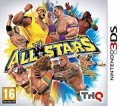 WWE: All Stars  d'occasion (3DS)