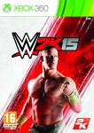 WWE 2K15 d'occasion (Xbox 360)