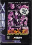 WWF Raw  d'occasion sur 32 X