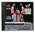 WWF War Zone Platinum  d'occasion sur Playstation One