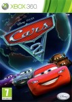 Cars 2 d'occasion (Xbox 360)