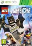 Lego Dimensions (jeu seul) d'occasion (Xbox 360)