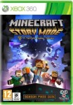Minecraft: Story Mode - A Telltale Games Series d'occasion (Xbox 360)