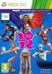 Londres 2012: Le jeu officiel des jeux olympiques d'occasion (Xbox 360)