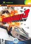 Burnout 3 Takedown d'occasion sur Xbox