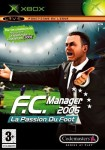 FC Manager 2006 : La Passion du Foot d'occasion (Xbox)