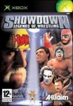 Legend of wrestling showdown d'occasion (Xbox)