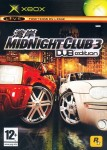 Midnight club 3 dub edition d'occasion sur Xbox