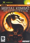 Mortal kombat mystification d'occasion (Xbox)