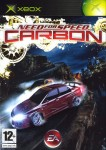 Need for speed carbon d'occasion (Xbox)