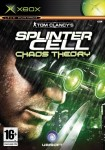 Splinter cell chaos theory tom clancy's d'occasion (Xbox)