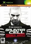 Splinter cell double agent tom clancy's d'occasion (Xbox)