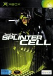 Splinter cell tom clancy's d'occasion sur Xbox