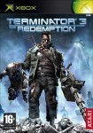 Terminator 3 the redemption d'occasion (Xbox)