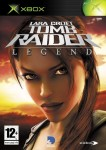 Tomb Raider Legend  d'occasion (Xbox)
