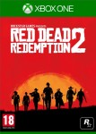Red Dead Redemption 2 d'occasion sur Xbox One