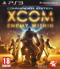 XCom : Enemy Within d'occasion sur Playstation 3