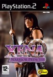 Xena Warrior Princess d'occasion sur Playstation 2