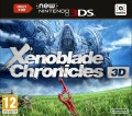 Xenoblade Chronicles 3D  d'occasion (3DS)